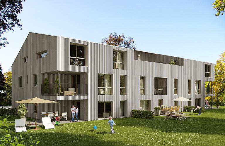 Kasper Neininger Manufakturhaus Ein Fertig Holz Haus Das In Allen